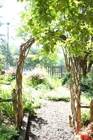 wedding arbor the 25 best rustic wedding arbors ideas on outdoor