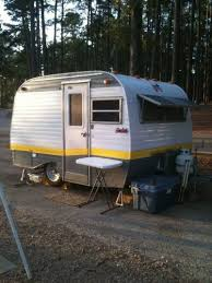 100 best vintage trailers images on pinterest vintage campers