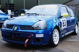 renault clio v6 modified racecarsdirect com renault clio 172 cup race car