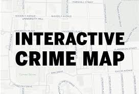 Destiny Usa Map Interactive Crime Map Destiny Usa Focus Of Crime This Week The