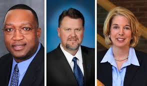 search committee selects three finalists for new tennessee board