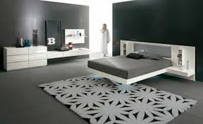 Bedroom Modern Design Home Interior Design Ideas - Contemporary interior design bedroom