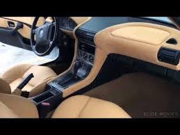 Upholstery Custom Bmw Z3 Harrys Custom Upholstery San Antonio Tx Youtube