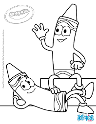 oval coloring page crayola 20 coloring pages hellokids com