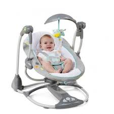 baby swing music vibrating massage seat chair toddler nursery
