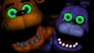five nights at freddy s halloween horror nights five nights at freddy u0027s 1 the night shift youtube