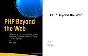 php pdf book free download magbin