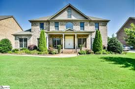 homes for sale with a basement in simpsonville