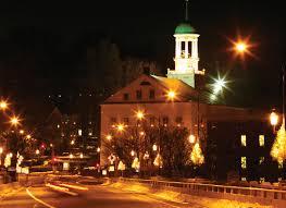 bethlehem pa christmas lights christmas city bethlehem shines brightly during the holiday season