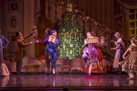 chicago production the nutcracker in chicago wttw chicago media