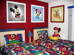 Mickey Mouse Room Decorations Mickey Mouse Decoration For Children Rooms