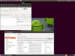 vmware ubuntu virtual machine for android development jared