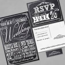 wedding invitations and rsvp cards cheap stephenanuno