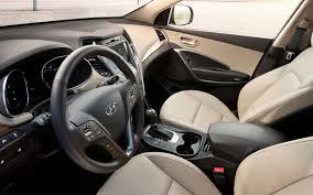2013 hyundai santa fe limited review 2013 hyundai santa fe drive motor trend