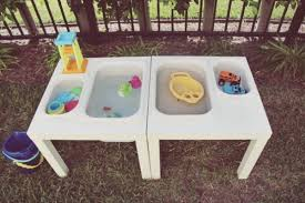 Toddler Water Table Coolest Water Tables For Babies