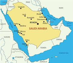 arab countries map map of the gulf cooperation council countries saudi arabia uae
