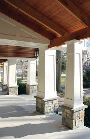 farmhouse porch porch traditional with tapered columns old barn