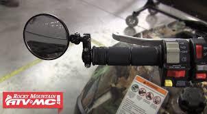 Led Light Bar For Dirt Bike by Atv Lighting Kit Installation Tusk Horn And Signal Kit
