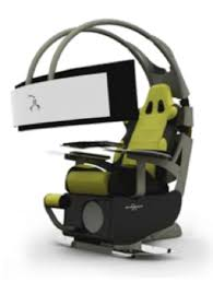Emperor Computer Chair Emperor 1510 Provides Cheaper Death Star Workstation Experience