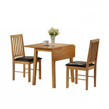 Small Drop Leaf Table With 2 Chairs with Small Kitchen Table With 2 Chairs Set Seater Drop Leaf Photos 97
