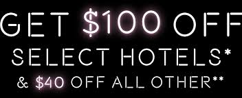 Cyber monday hotel deals easy click travel