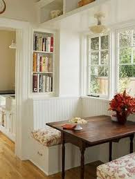15 stunning kitchen nook designs bay window kitchen window and