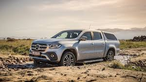 mercedes benz x class review and first ride by car magazine
