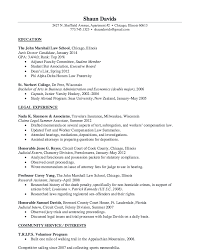 Study Abroad Resume Sample by Judicial Intern Resume Sample Http Resumesdesign Com Judicial
