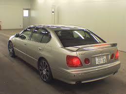 japan toyota lexus used 2004 toyota aristo v300 vertex edition japanese used cars