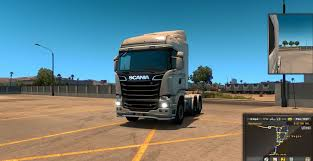 truck pack v1 5 american truck simulator mods ats mods scania streamline truck american truck simulator mod ats mod