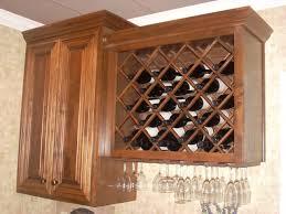 kitchen cabinet wine rack ideas kitchen awesome top 25 best wine rack cabinet ideas on