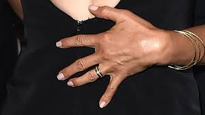 aniston wedding ring let s all swoon aniston s wedding ring