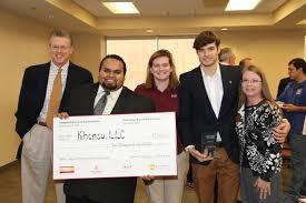 Gannon by Gannon University Student Led Business Wins Technology Accelerator