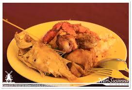 ma cuisine 100 fa輟ns 17返馬 20170803 亞庇kk 16 馬努干島manukan island 1 寫在