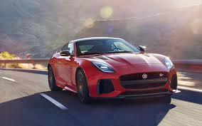 jaguar jeep 2018 2018 jaguar f type north american premiere in toronto the car guide