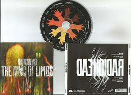 Radiohead King Of Limbs From The Basement Radiohead The King Of Limbs Records Lps Vinyl And Cds Musicstack