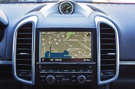 Porsche Cayenne Navigation System - 2015 porsche cayenne s e hybrid road test review carcostcanada