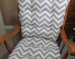 rocking chair cushion etsy