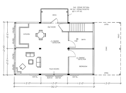 Pole Barn Home Interior by Pole Barn Homes Plans
