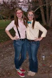 Nerd Halloween Costume Ideas Simple Nerd Costumes Costumemodels Halloween