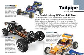 real gold cars are these the best looking rc cars of all time rc car action