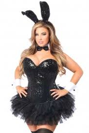 Black Corset Halloween Costume Size Corsets Size Corset Tops Corset Size