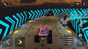 monster truck racing video monster truck speed stunts 3d android gameplay video ᴴᴰ youtube