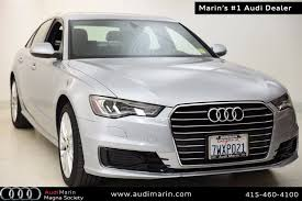 pre owned vehicle specials in san rafael at audi marin used car