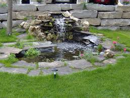 beauty fish pond liner house exterior and interior how to build