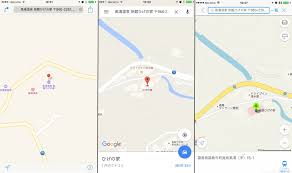 Maps C Ios 9 Apple Maps In Japan U2013 Comparison U0026 Review U2013 Ata Distance