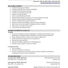 welder job description amitdhull co