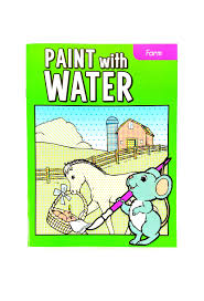 crafts for kids activities for kids paint with water for kids
