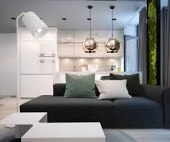 Interior Designs For Kitchen And Living Room by Designing For Super Small Spaces 5 Micro Apartments