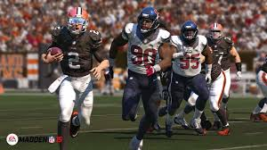 how to stop outside runs in madden 15 video strategy prima games